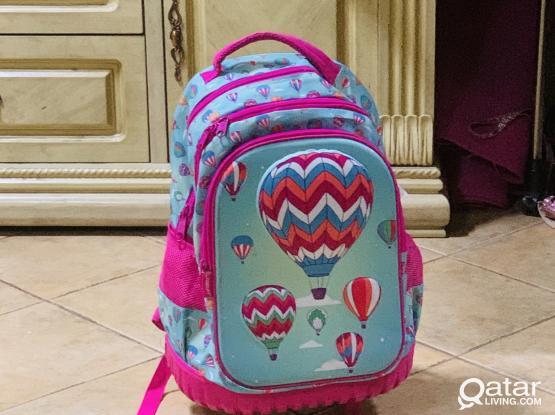 LITTLE USED KIDS BAG
