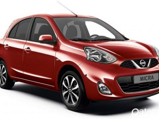 ZERO DP Rent to Own - Nissan MICRA 2020