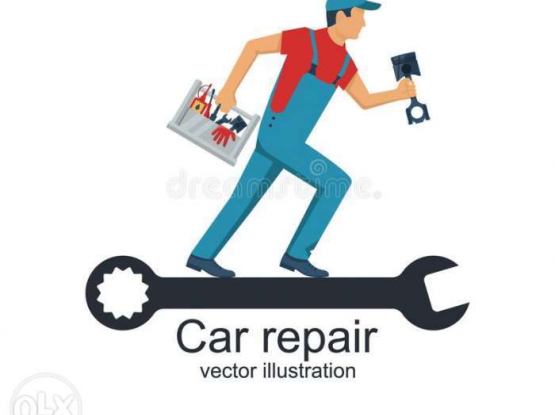 I Car Mechanic All Engine Gear Suspension Logprice