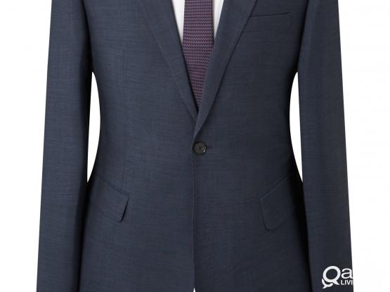 Mens Stylish British Suits 38R and 40R