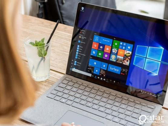 Windows install Microsoft office