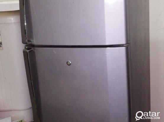 LG fridge urgent sale