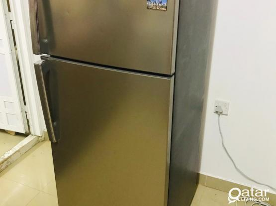 Refrigerator  Samsung Digital Inverter Fridge