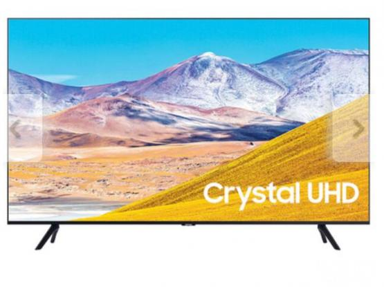 Samsung Crystal Ultra HD TV 55""