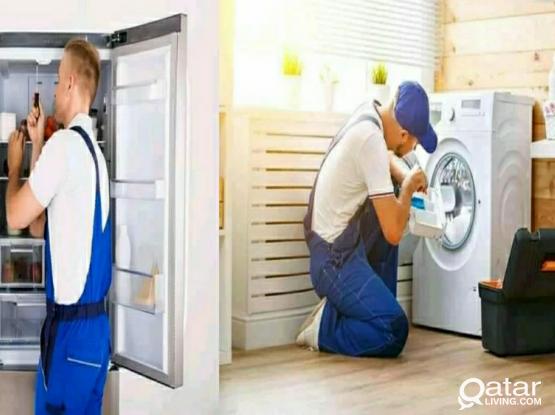 Washing Machine Fridge Repair 55073487