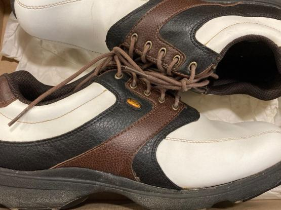 Etonic Golf Shoes