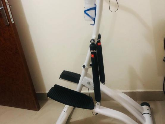 Fitness Power Stepper