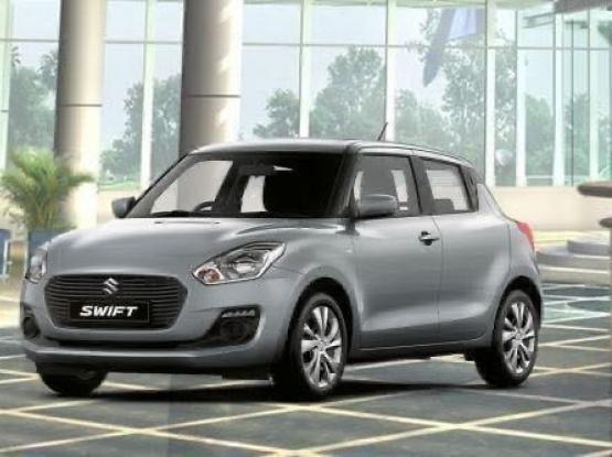 Suzuki Swift for Rent