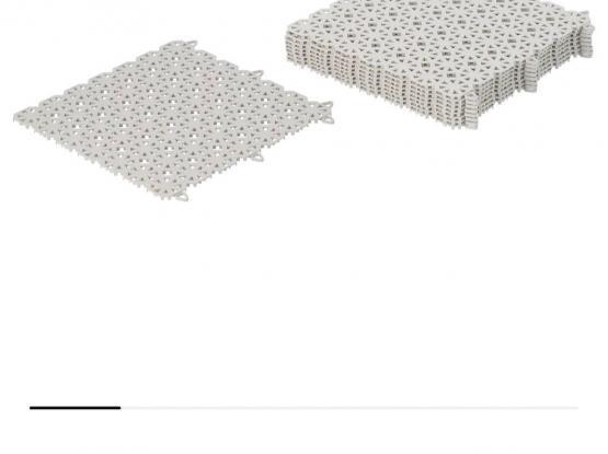 Ikea Outdoor Floor Decking