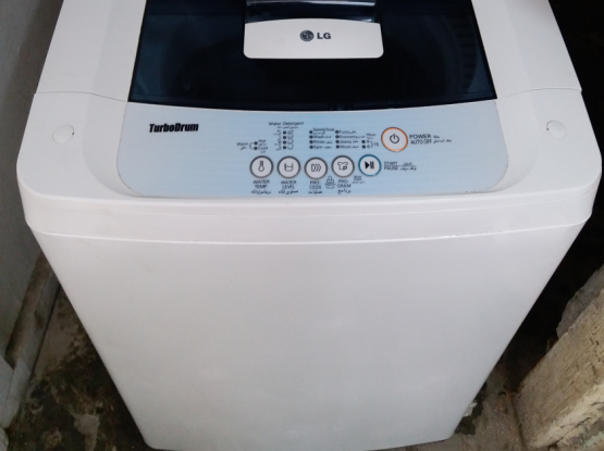 Washing machine for sell call me70697610..