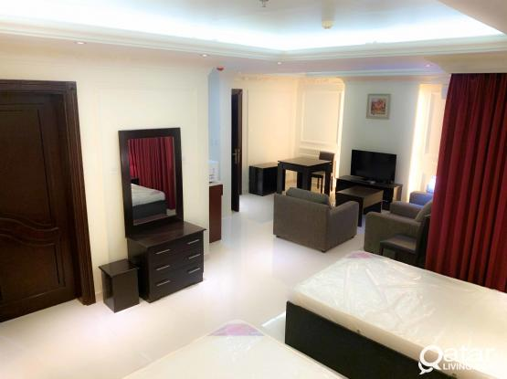 Brand new hotel Offering FF 1Bed Room Apartment