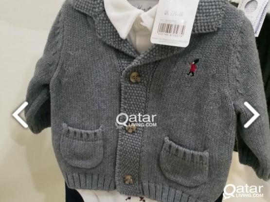 Baby Winter Wear (NEW)
