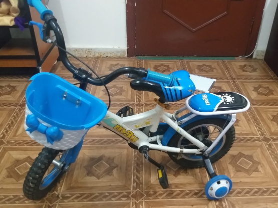 """Kids Bycycle 12"""" only 70 qar"""
