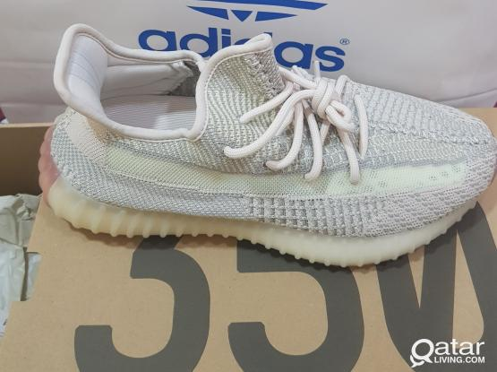 Yeezy 350 citirn 8.5us