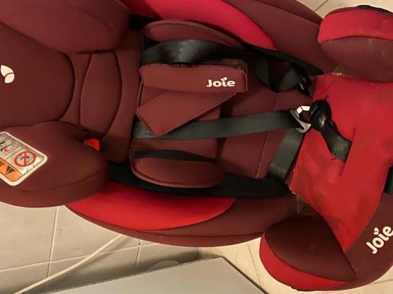 Joie Child Car Seat