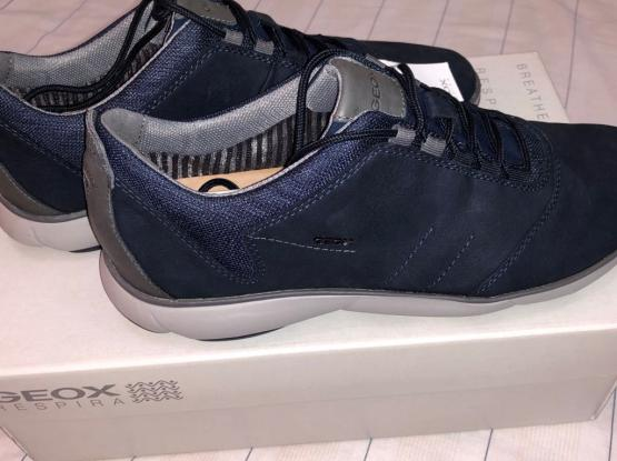 Geox Men Shoes (Brand New)