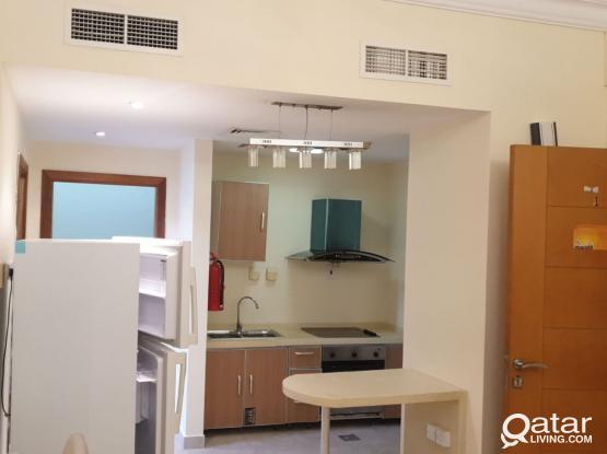 1bhk fully furnished in alsadd