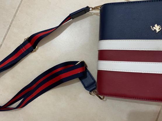 Beverly Hills Polo Club Bag Original