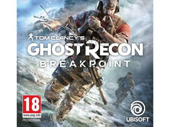 Ghost Recon - Break Point