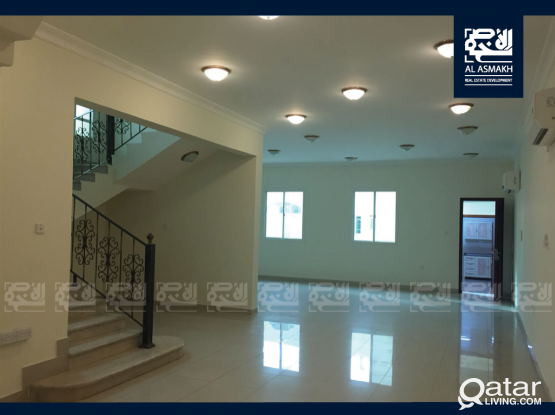 Amazing UF 4-Bedroom Villa in Al New Rayyan with Maid's Room