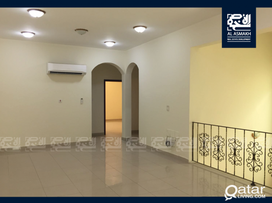 Amazing Unfurnished 4-Bedroom Villa in Al New Rayyan with Maid's Room