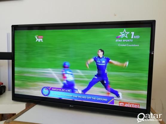 Oscar 32 Inch HD LED TV
