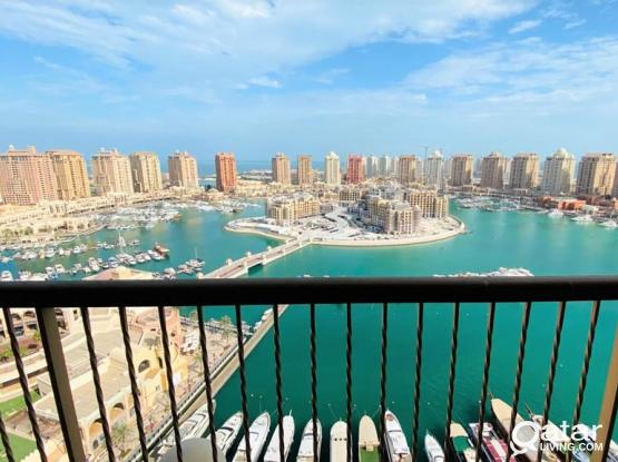 Marina View FF 2BHK+Balcony & Bill-Pearl