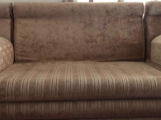 L Shaped Arabic Sofa/10 Personجلسة عربية ل 10 اشخاص