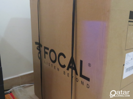 Focal Dolby Atmos 5.1.2 True HD HT package