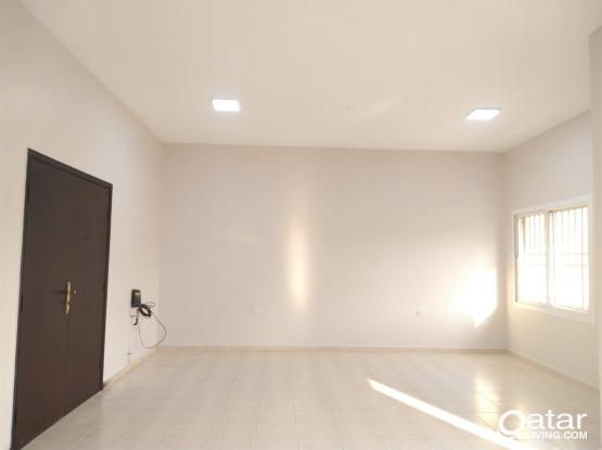 Well Maintained Spacious UF 3BHK Apt-Bin Mahmoud
