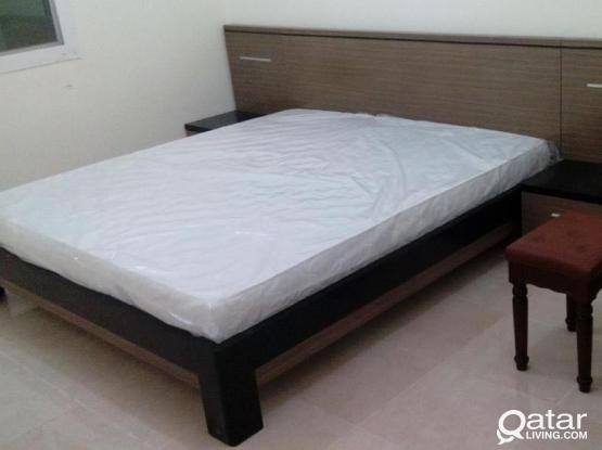 Home Centre Bedroom Set