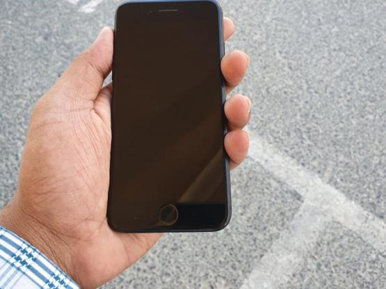 iPhone7 128gb Matt Black