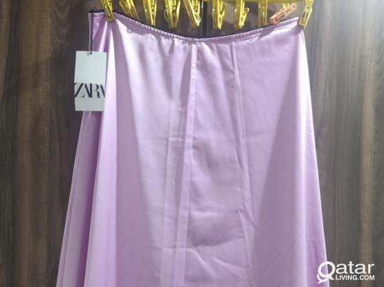 Zara Skirt Brand New size L