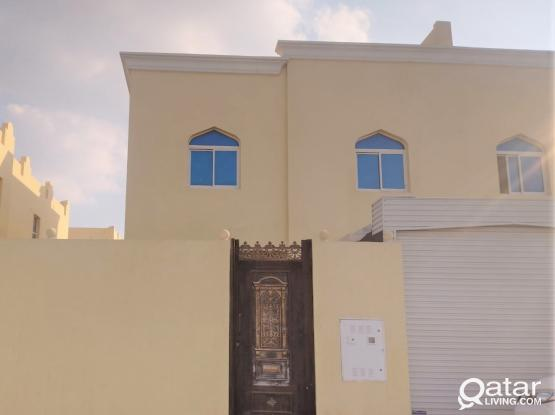 1 Month Free-6BR SA Villa For Family & Lady Staffs-Bin Omran