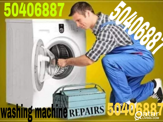 WASHING MACHINE FRIDGE REPAIR.50406887