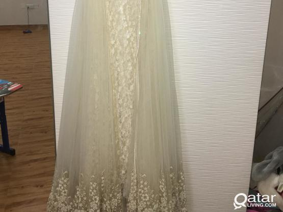 Engagement dress 1