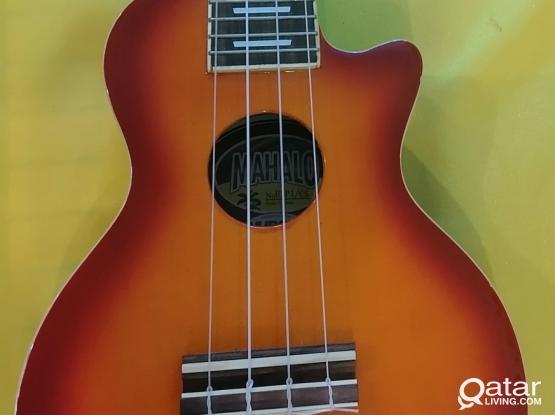Mahalo soprano ukulele