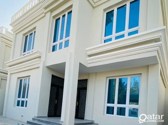 New Elegant 7+1BR SA Villa For Eskan-Duhail