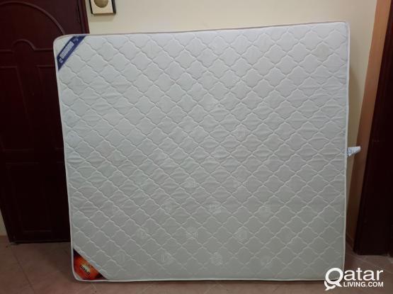 180×200 CM King size  orthopaedic mattress