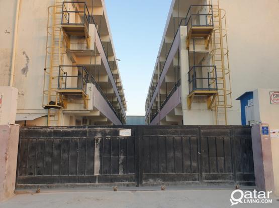 No Commission # Labor Camp # Street No # 39 (BehindGrand Mall )
