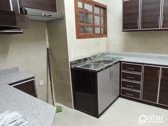 Spacious 3 Bed Apartment With Balcony 1 MONTH FREE (Madinat Khaleefa South)