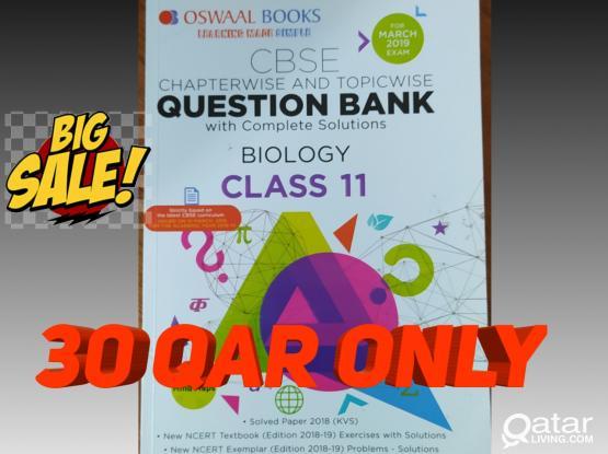 OSWALL CLASS 11 BIOLOGY BIO QUESTION BANK(CHAPTER
