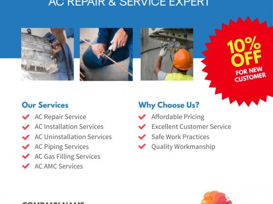 JAMEEL A/C REPAIR SERVICES