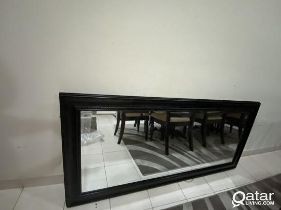 A mirror for sale
