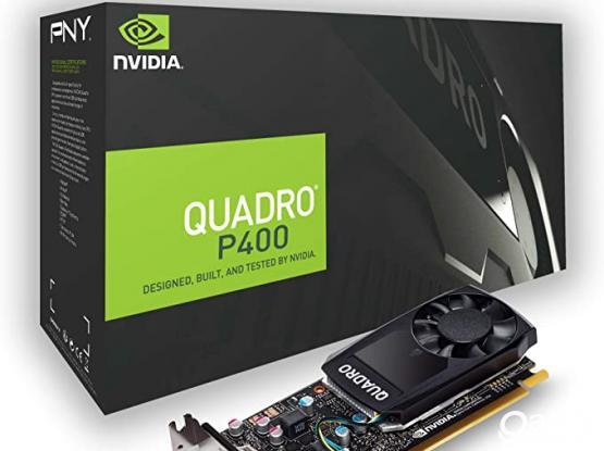 NVIDIA Quadro M4000 - GPU Memory,- 2 GB GDDR5  Memory Interface 64-bit (33176355)