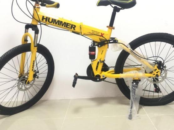 Hummer Cycle