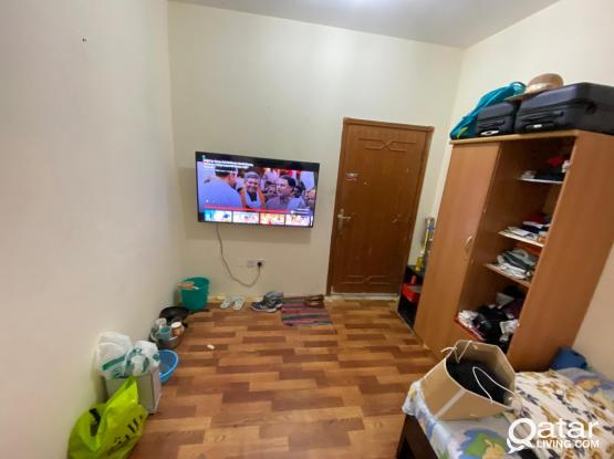 Fully Furnished Single Room Available in Mansoura