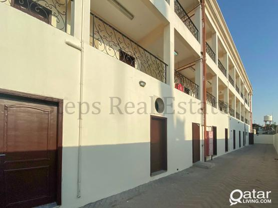 84 Well Maintained Labor Camp For Rent