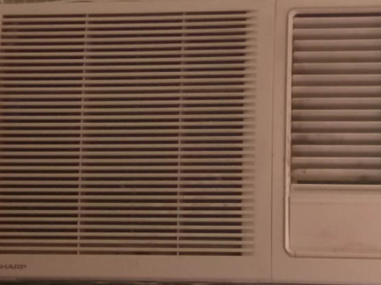 EXCELLENT AC FOR SALE