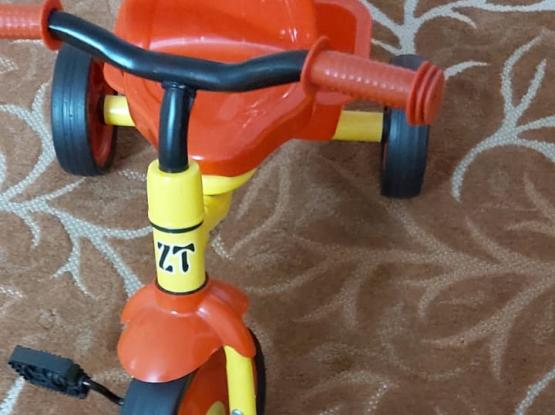 KIds Walker and Tri cycle